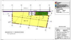 Neubau Produktions- und Lagerhalle mit Bürogebäude in Mainaschaff
