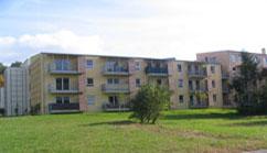 Neubau Betreutes Wohnen - Wohnen am Hauckwald in Alzenau