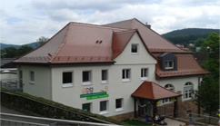 Generalsanierung Kindertagesstätte St. Josef Sailauf