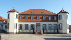 Renovierung und Sanierung des Schlösschen Michelbach in Alzenau-Michelbach