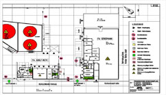 Firma MTL Main Tanklager GmbH in Aschaffenburg