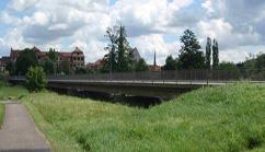Neubau der Saalebrücke Hammelburg
